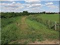 TL2969 : Long Lane by Hugh Venables