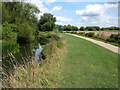 SP8041 : River Great Ouse by Richard Croft