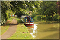 SP7942 : Grand Union Canal by Richard Croft