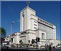 SK5740 : Newton Building, Talbot Street, Nottingham by Stephen Richards