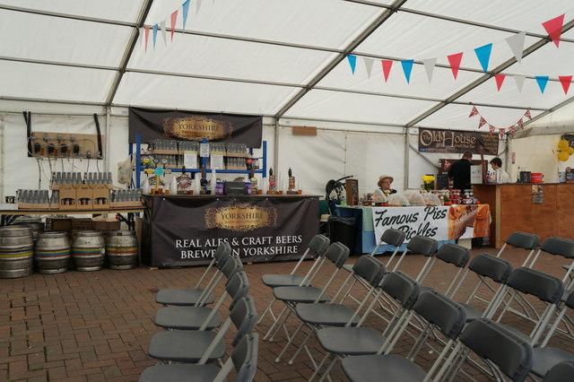 Hull Food Festival April