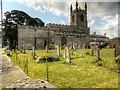 TF0008 : The Church of St Peter and St Paul, Great Casterton by David Dixon