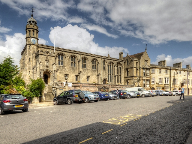 Stamford Lincolnshire Property For Sale