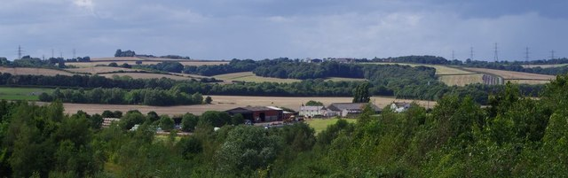 Stockley panorama