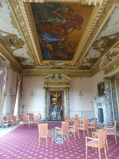 Ashridge House Lady Marian Alford Room 169 Rob Farrow Cc