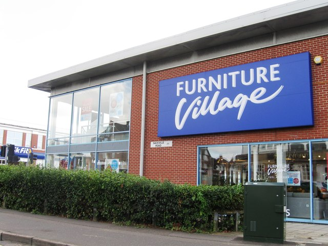 Furniture Village Brighton