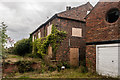 SJ7880 : Holly House by Peter McDermott