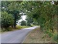 SU8307 : West Stoke Road by Robin Webster