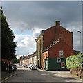 SP7660 : Northampton: Palmerston Road : Week 33