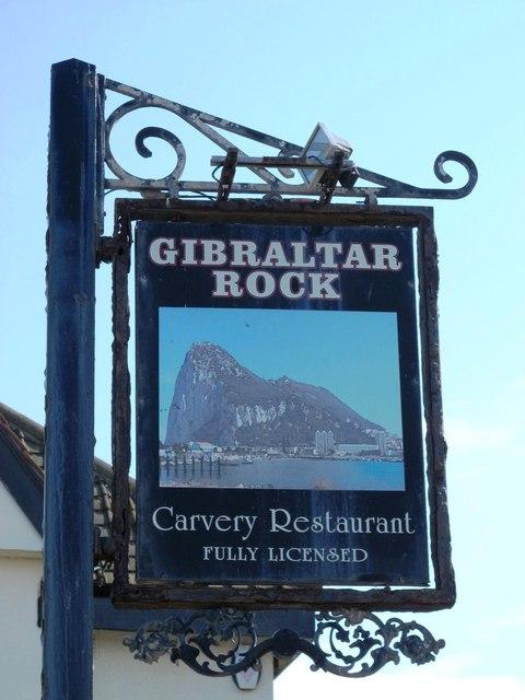 Gibraltar Rock, Tynemouth