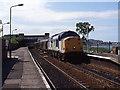 SH8579 : Trains at Colwyn Bay - 1993 (2) by The Carlisle Kid