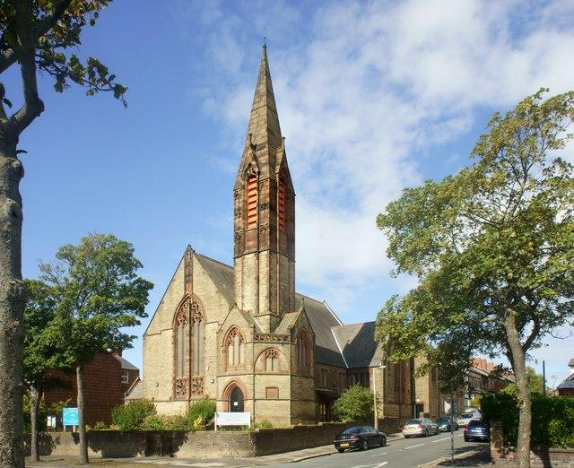 Trinity Church Centre