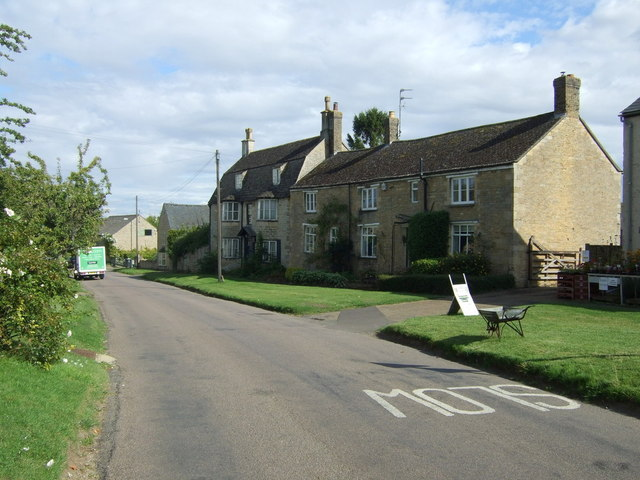 Church Street, Nassington
