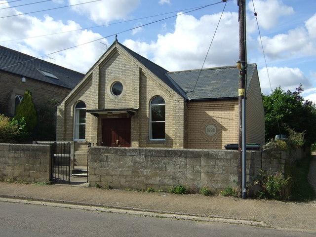 Village Hall, Nassington