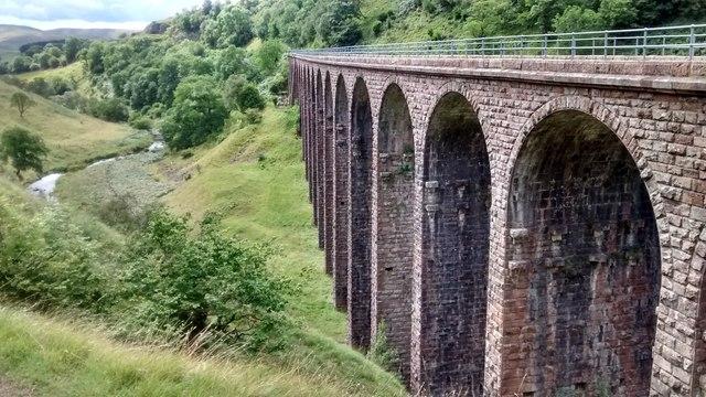 Smardale Viaduct