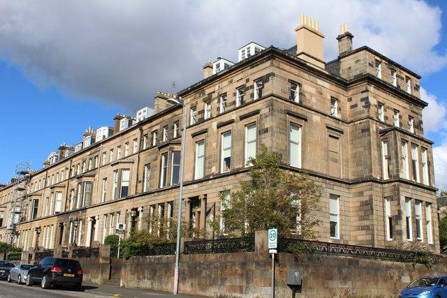 Westbourne Terrace, Hyndland Road, Glasgow