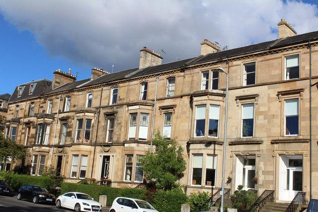 Hyndland Road, Glasgow
