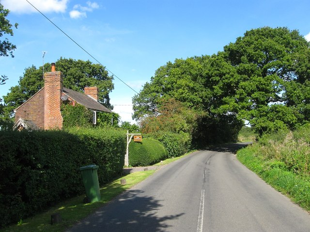 The Cottage, Wineham Lane