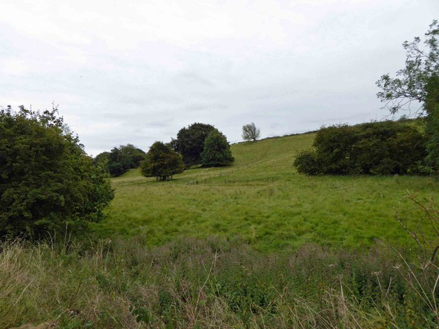North Ormsby earthwork site