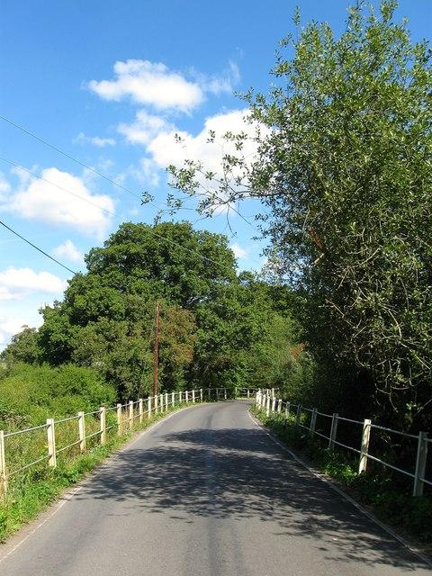 Sake Ride, Wineham lane