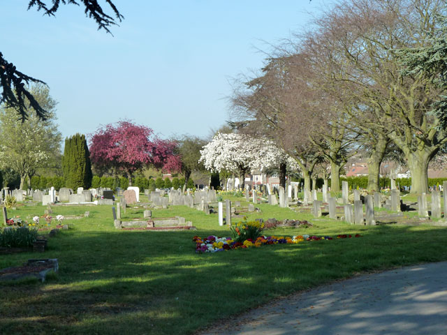 Merton and Sutton Joint Cemetery