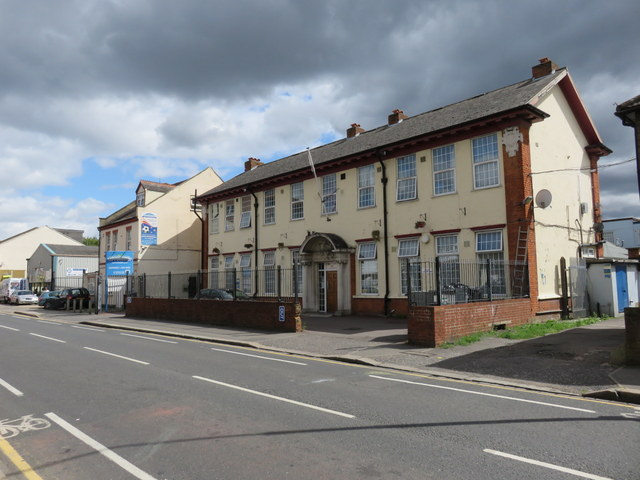 Hanworth Road and 210 Treaty Lodge, Hounslow
