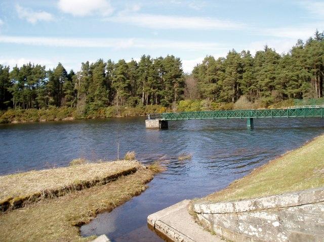 Crombie Reservoir