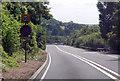 ST7568 : A46 towards Bath by J.Hannan-Briggs