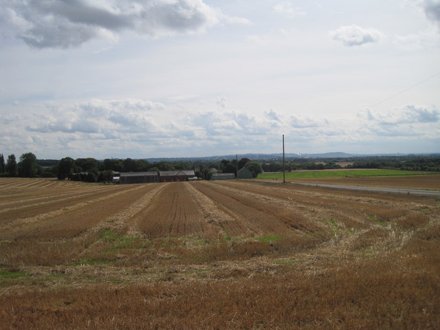 Rainhill Hall Farm
