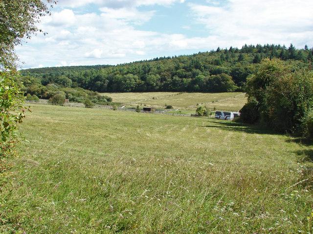 Wellhouse farm