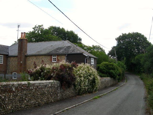The Coach House, Church Lane, Twineham