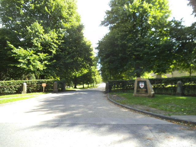 St Mary's Drive