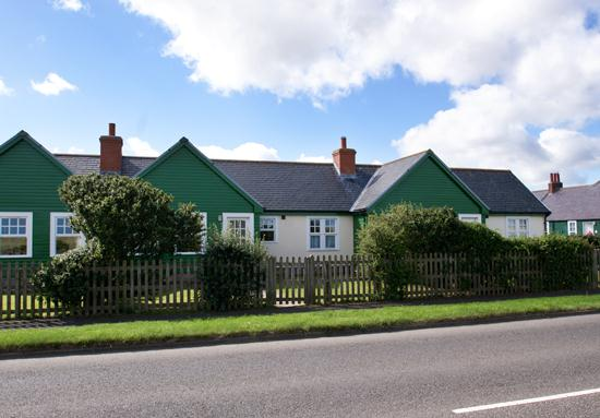 No 8 Armstrong Cottages