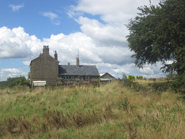 Hilltop Farm near Millbrook