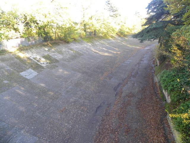 Brooklands Motor Circuit