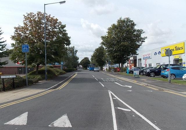 Maybrook Road,  Stratford-upon-Avon