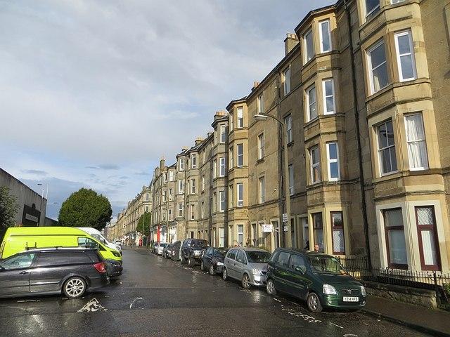 Dundee Terrace