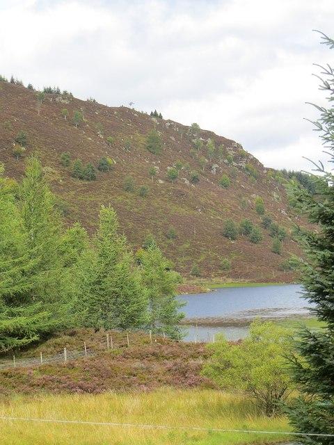 Loch na Creige