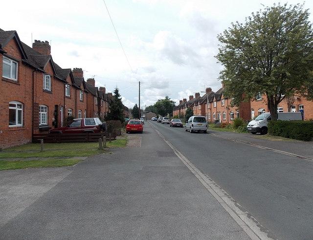 Park Road, Stratford-upon-Avon
