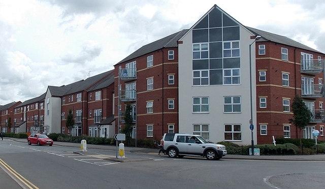 Huxley Court, Stratford-upon-Avon