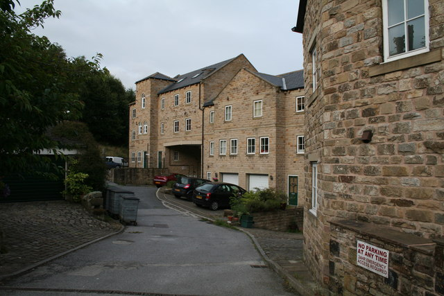 Goose Eye:  Watermill Court
