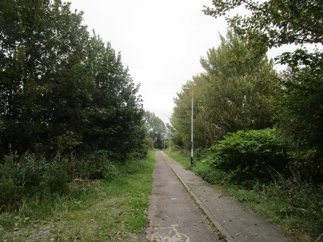 Poorhouse Lane