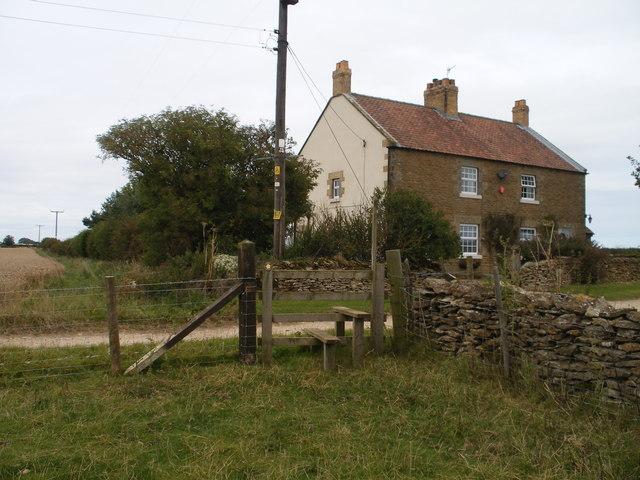 Thirlsey Cottage