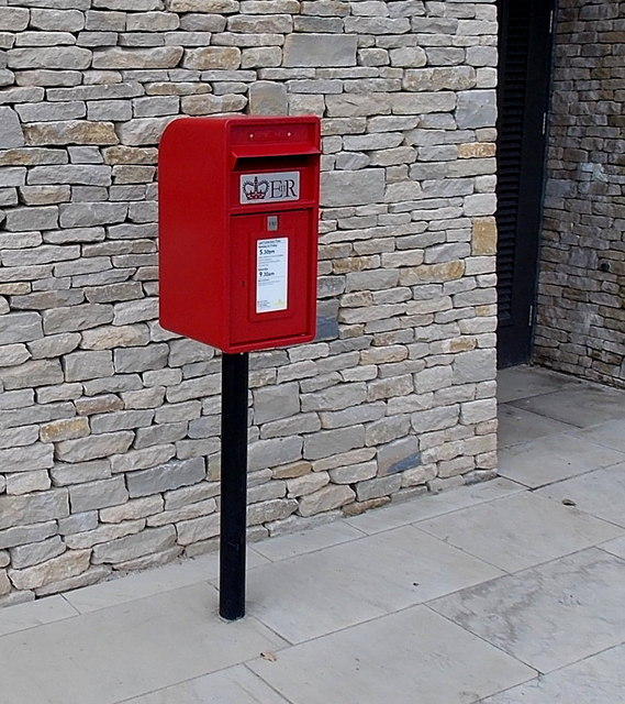 21st century postbox in 21st century Gloucester Services