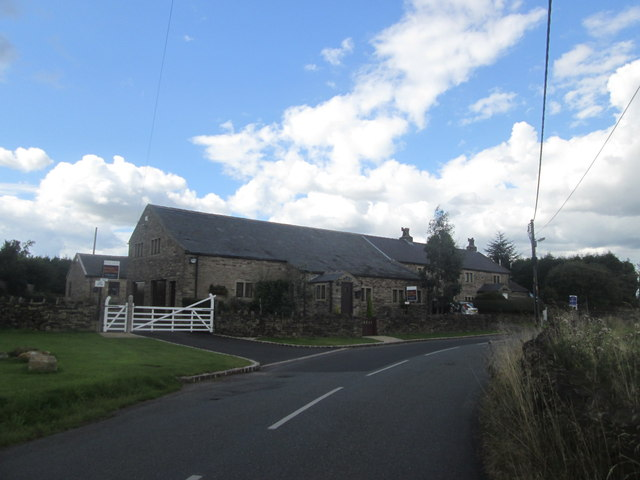 Lane Head Farm