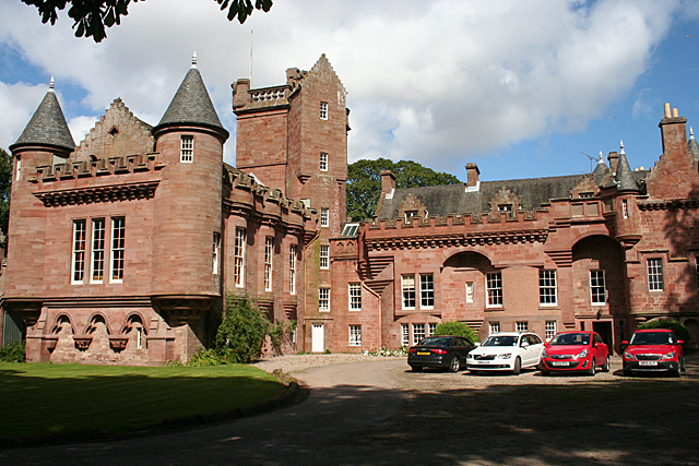 Hospitalfield House