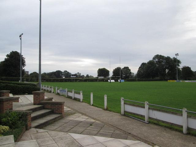 Malton  Rugby  Club  pitch  (2)