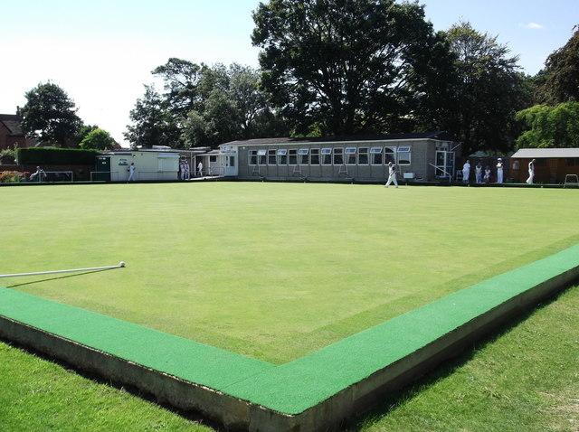 Burnham On Sea Bowls Club