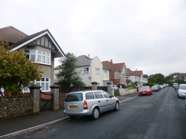 Southbourne, Newstead Road