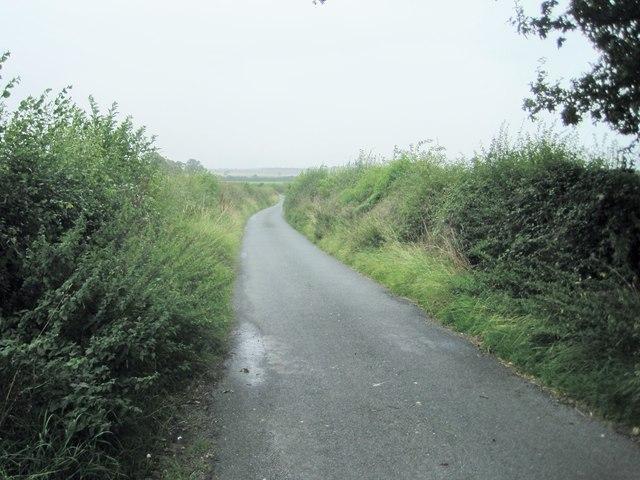 Catterton Lane